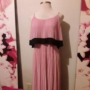 Simply Beautiful Maxi Dress